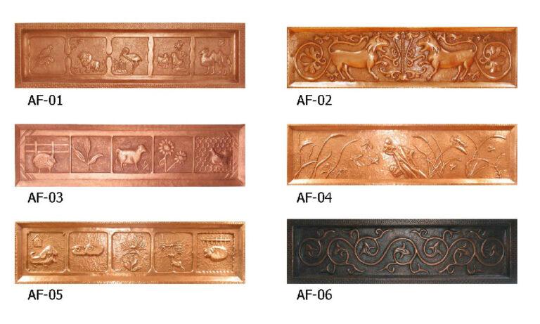 copper kitchen sink apron front designs