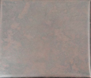 Copper Smooth Surface Texture