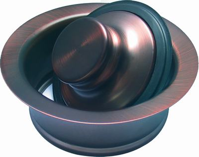 copper disposable drain sink