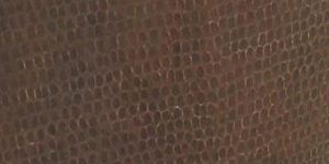 Hand Hammered Copper Surface